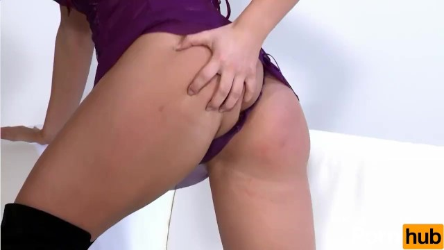 Carmen Croft And Her Big Titties - 1