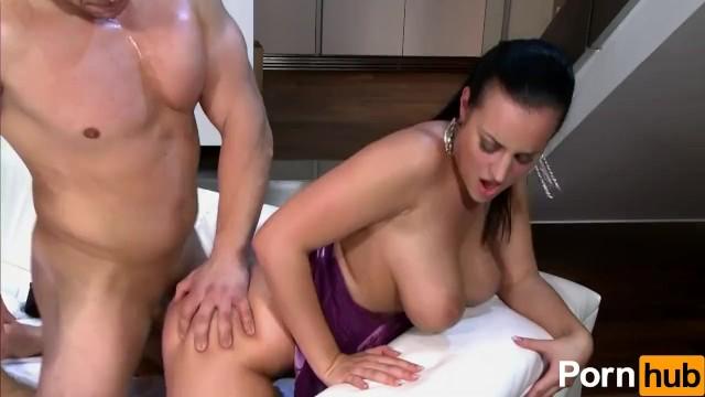 Carmen Croft And Her Big Titties - 13