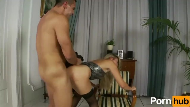 Cherry Jul Rides Dick With Her Butt In The Air - 6