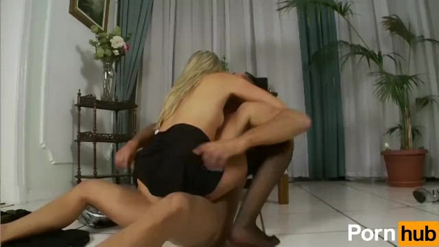 Cherry Jul Rides Dick With Her Butt In The Air - 9