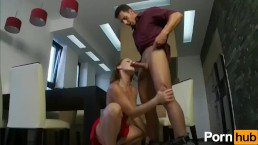 Babe Tossed Around Like A Rag Doll