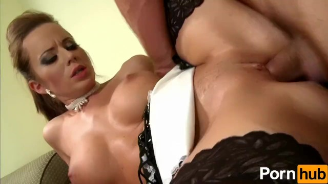 Cindy Dollar Is A Glamorous Whore - 8