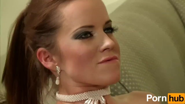 Cindy Dollar Is A Glamorous Whore - 9