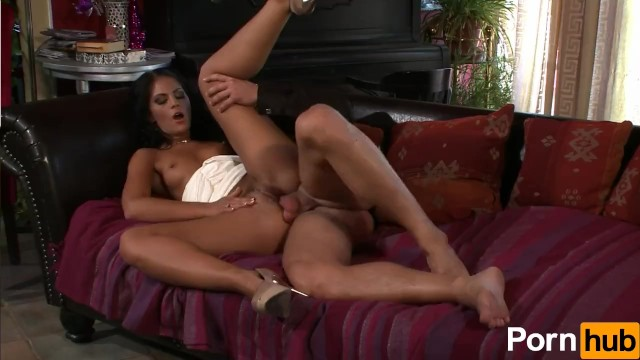Fucked w/ A Strap-On - 11
