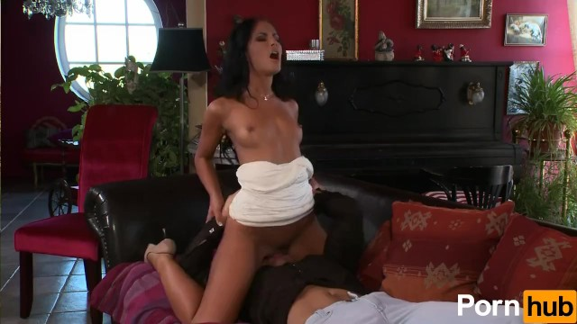 Fucked w/ A Strap-On - 3