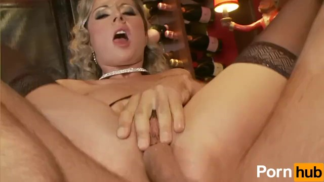 Daria Glower Takes It In The Ass - 11
