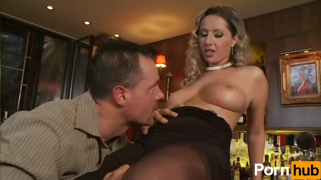 Daria Glower Takes It In The Ass - 3