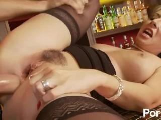 Plumb Nude Anal Ladies Movies Des Grandpa Xxx Lady masturbate with computer