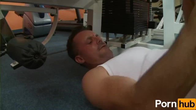Fucking Her Personal Trainer - 11