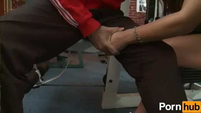 Fucking Her Personal Trainer - 2