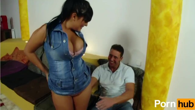 Big Titties Bouncing - 1
