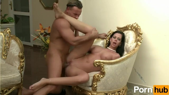 Larissa Dee Is One Hot Mama - 11