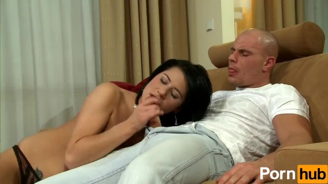 Lucy Belle Does Anal - 6