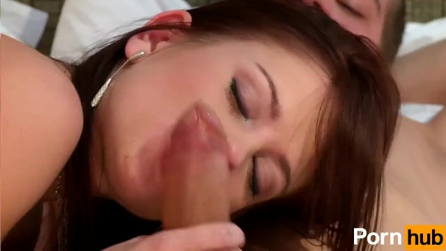 Babe Gets Her Pussy Eaten - 5