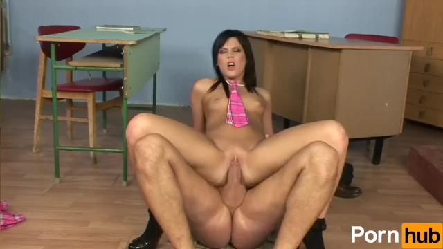 Madison Parker Is A Naughty Student - 10
