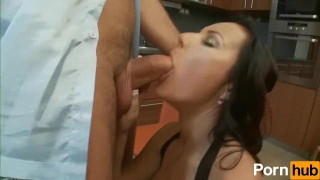 Big Cumshot All Over Her Face - 3