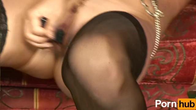 Peaches Masturbates By Herself - 15