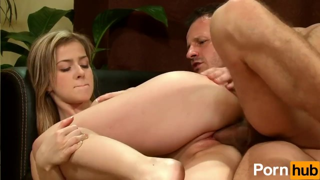 girl Trys Out For Porn - 15