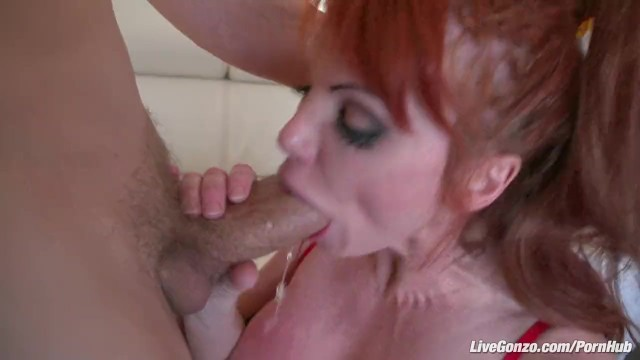 LiveGonzo Taylor Wane Busty MILF Wants More Sex - 4
