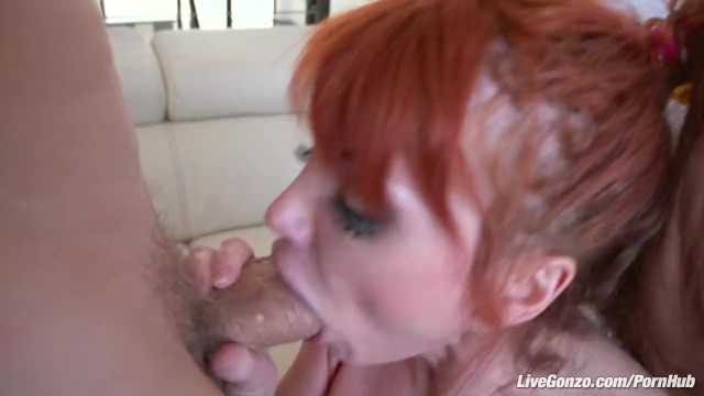 LiveGonzo Taylor Wane Busty MILF Wants More Sex - 5
