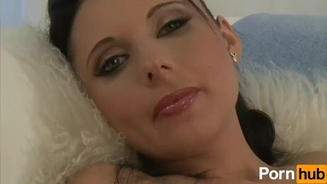Beautiful Girl Plays With Dildo - 2