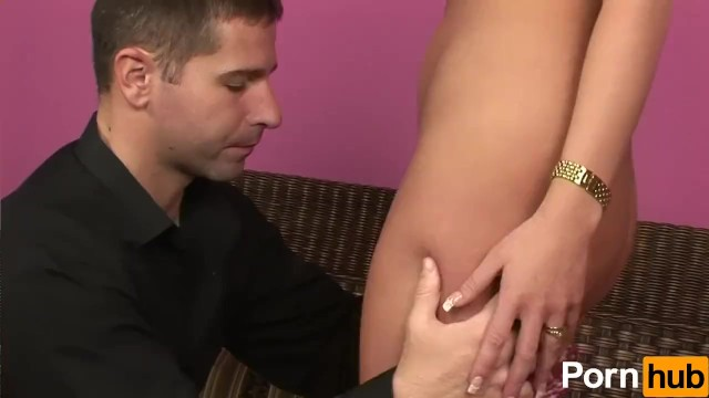 Sexy Babe Knows How To Suck A Cock - 1