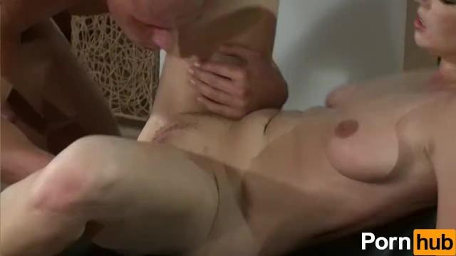 Hot Euro Babe Is Titty-Fucked - 14