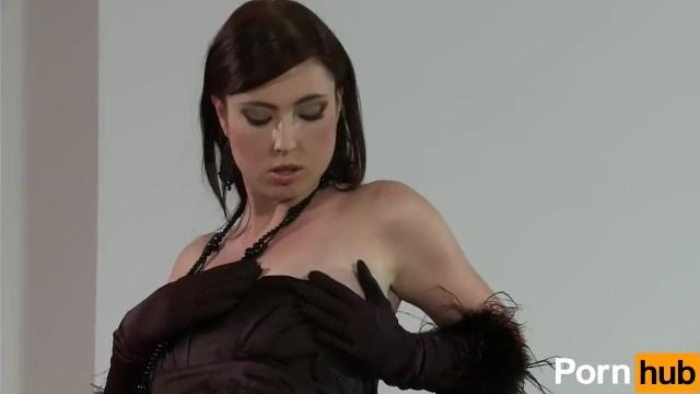 Hot Euro Babe Is Titty-Fucked - 2