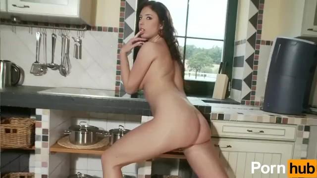Sexy Tease And Masturbation - 9