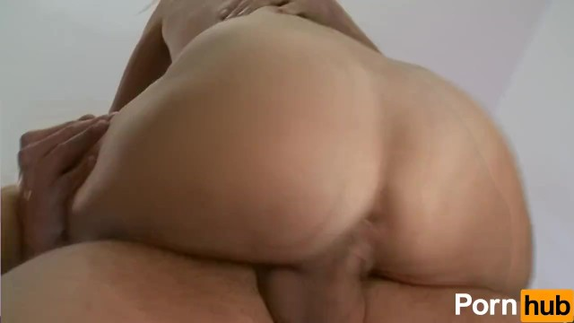 Anal Fuck For Blondie - 12