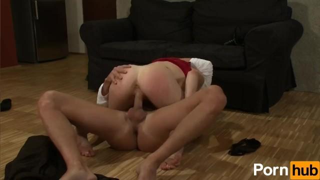 Hard Fucking For Big-Tit Bimbo - 13