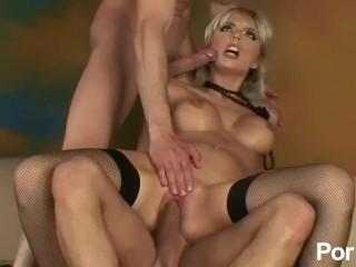 Blondesof cocks dennings sex