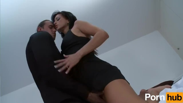 Simone Style Fucked In Her Tight Ass - 1