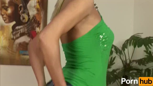 Blondie Wants 2 Cocks - 3