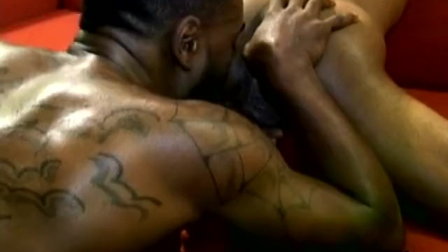 Moaning for Black Cock Breeding - 11