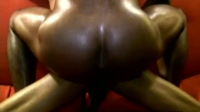 Moaning for Black Cock Breeding - 9