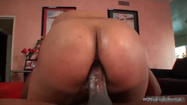 Phat black juicy booty anal fucked - 12