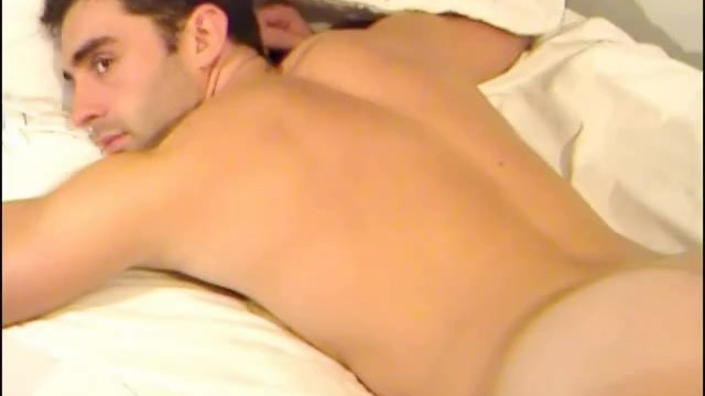 French mega cute guy get massaged and get wanked in spite of him ! - 15