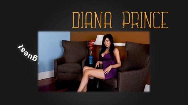 TWG Two White Guys Diana Prince Interview PornhubTV - 1