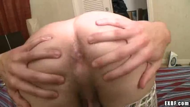 ing Beauty Jerks His Cock - 6