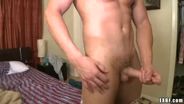 ing Beauty Jerks His Cock - 7