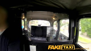 FakeTaxi Filthy valley girl gets the ride of her life Down net