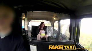 Faketaxi the filthy gets of ride life valley her girl sex welsh
