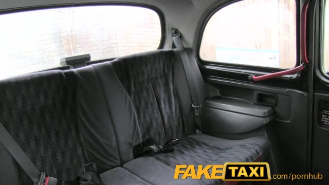 Selling vintage fisher price - Faketaxi stunning thief pays the price