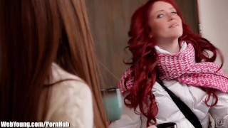 Webyoung Maddy Oreilly in Lesbian Teen Lovers
