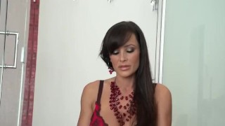Lisa Ann Tits mom