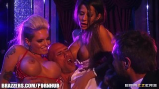 Madison Ivy and Christy Mack share a married man