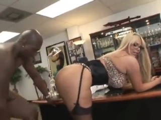 Preview 3 of lexington steele milf magnet 6