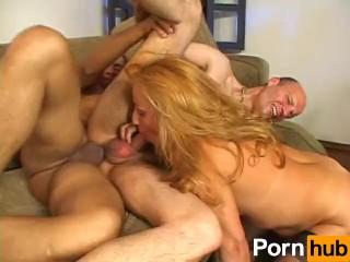 Bi Sexual Seduction - Scene 4