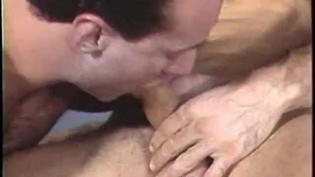 Aged hairy acts - Golden age of gay porn bi porn 2 - scene 1